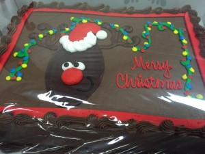Ummm Cake!